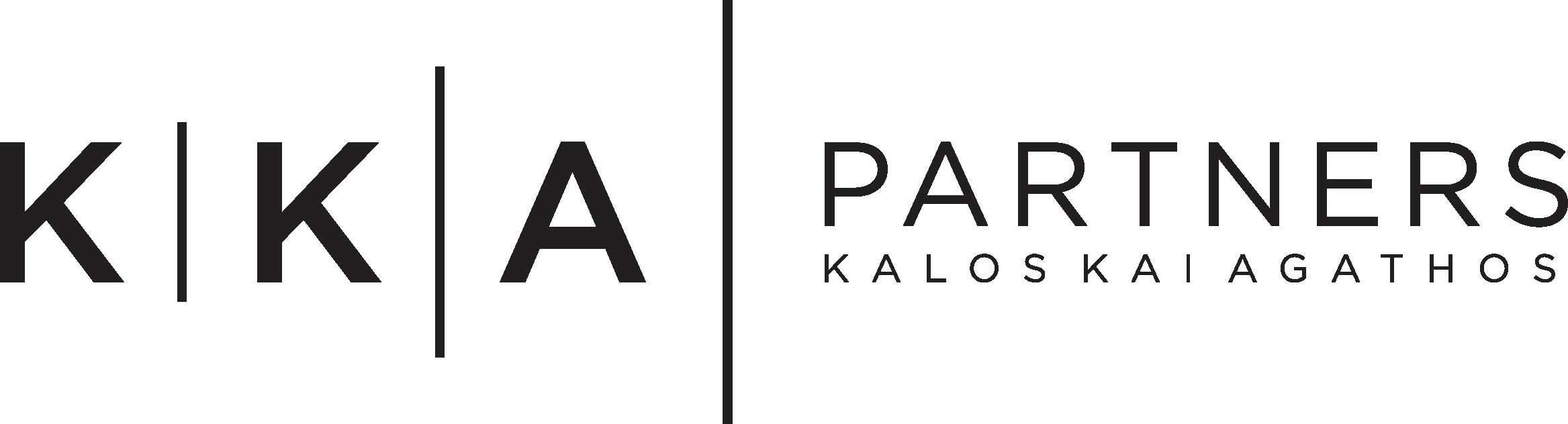 KKA Partners Logo